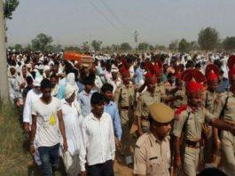 Shaheed Commandant Jitendra Singh's mother said, finish Pakistan