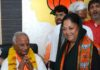 BJP will break myth with a thumping majority- Madan Lal Saini