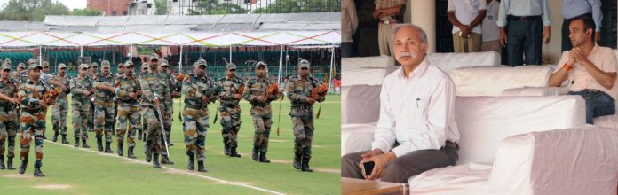 Independence Day, state-level function, rehearsal program, concludes,jaipur, District Collector Siddharth Mahajan