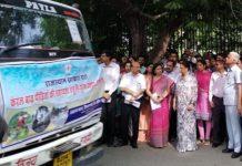 Kerala, floods,Chief Minister, Vasundhara Raje, sends, trucks, medicine
