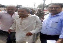 Gajanand sharma, Pakishthan, jail, prison, released, Makhanidevi sharma, 36 years later, Teej festiwal, Jaipur