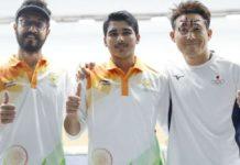 Gold, Asiad, Gold, Sold, Saurabh Chaudhary, shutting, vinish fogawat, win gold