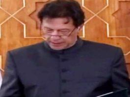 Imran Khan, becomes, Prime Minister, Pakistan, navjoyt singh sidhu
