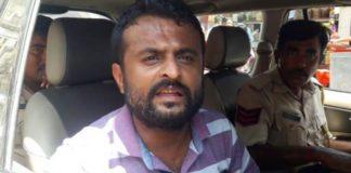 journalist, Durg Singh Rajpurohit, arrest, bihar police, st-sc act, journalist organization, movenment, release