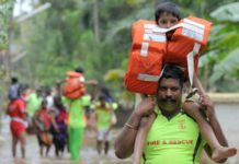 kerla, flooding, possible help, flood victims, Kerala, JP Nadda
