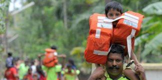 kerla, flooding, possible help, flood victims, Kerala, JP Nadda