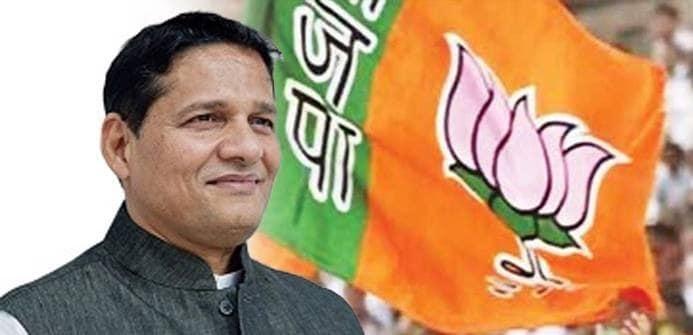 BJP rajasthan, new office, bearers, Sunil Kothari, Veeramdev, took charge