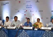 Smart City Expo India-2011 to be held from September 26