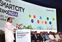 Smart city, Venkaiah Naidu