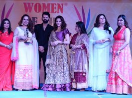 Women Writers Future Award