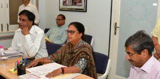 inaugurated bridges Kota-Jaipur,Chief Minister Vasundhara Raje