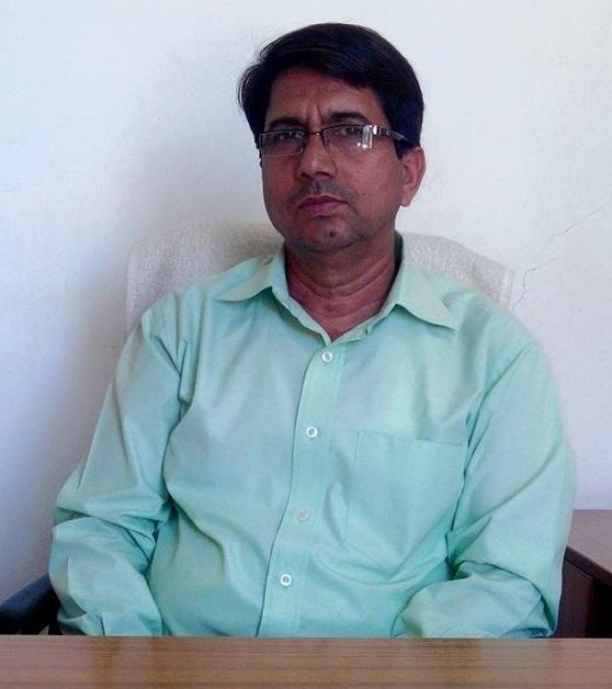 Dr. Subhash Sharma, syndicate election, Sanskrit University