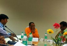 पाठ्य पुस्तकों के प्रकाशन की गुणवत्ता पर विशेष ध्यान दिया जाये -शिक्षा राज्य मंत्री