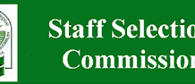 Staff Selection Commission,recruit posts, Group-B and Group-C