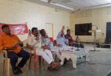 bjp jaipur, V. Satish bjp