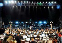 Landwhysher Band Switzerland, Albert Hall jaipur
