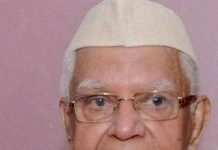 ND Tiwari passes away