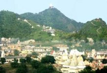 On Friday 5th October, 2018, under the aegis of Digambar Jain Muni Seva Samiti, Delhi, 3188 Jain devotees from different cities across the country will undertake a five day journey of Shastav Shastva pilgrim site Sammed Shikhar.