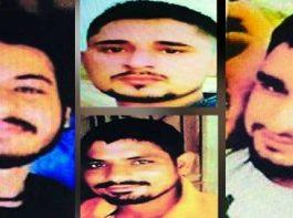 CI mukesh- Ram Prakash murder case, Ajay Chaudhary gang arrest
