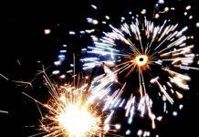 CSIR, low-polluting fireworks