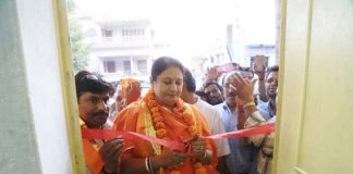 Higher education minister Kiran Maheshwari has said that according to the wishes of Chief Minister Smt Vasundhara Raje, now Rajasthan has begun touching multi-dimensional peaks of golden development.