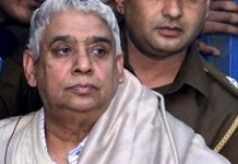 Rampal sentenced to life imprisonment in another case