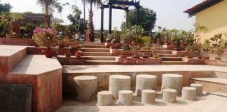 Botanical Garden Jaipur