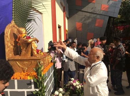 Modi government, Ram temple, rss