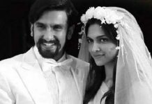 Ranbir Singh-Deepika Padukone, marriage