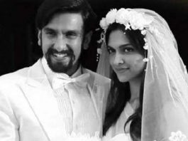 Ranbir Singh-Deepika Padukone, marriage