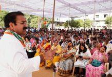rajasthan elecation, Pratap singh Khacriawas
