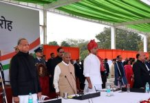 Ashok Gehlot, Sachin Pilot, CM- Deputy CM