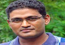 T. Ravikant JDC, Jagrup Singh Yadav, Jaipur Collector