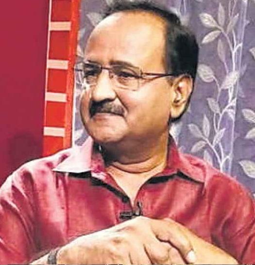 Manoj Bhardwaj jaipur Mayor