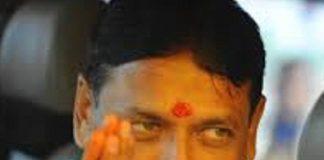 Pramod Jain Bhaya took charge of the Khan and Gopalan Divas