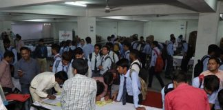 Skill employment camp