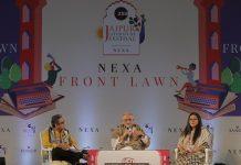 Zee Jaipur Literature Festival 2019