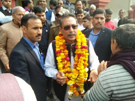 Vishvendra Singh
