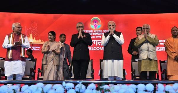 NRI India brand ambassador
