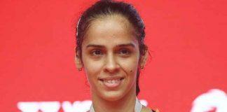 Indonesia Masters, Saina Nehwal