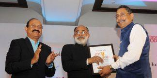 Best Heritage Destination Award Rajasthan, ourism Minister, Visvendra Singh