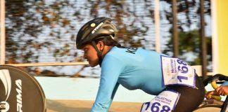 National Track Cycling Championship, Isa national record
