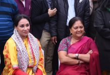 Happy birthday Diya Kumari