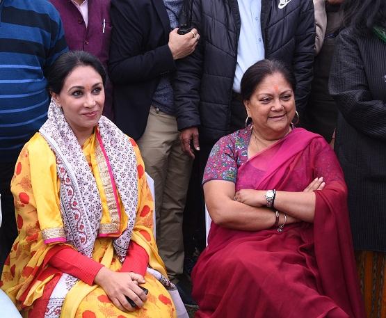 Happy birthday Diya Kumari