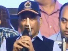 Goa cm Manohar Parrikar, passes away