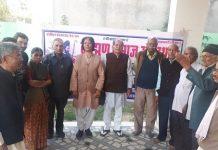 Brahmin society, lok Sabha tickets