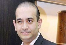 Nirav Modi, arrest warrant